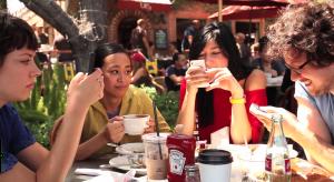 IS SOCIAL MEDIA REALLY SOCIAL?