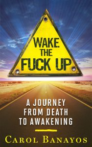 IT'S TIME TO WAKE THE FUCK UP