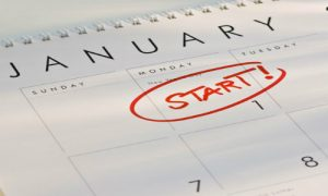 NEW YEARS RESOLUTIONS AND GOAL SETTING